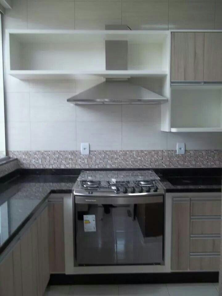 Cozinha Planejada 3 Cozinhas Modernas Moveis Cozinha Interior