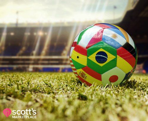 How to Score Big in Business: 3 Lessons From the World Cup by Scott's Marketplace