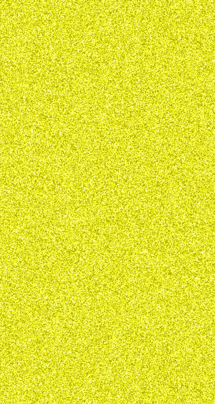 Yellow Glitter, Sparkle, Glow Phone Wallpaper Background