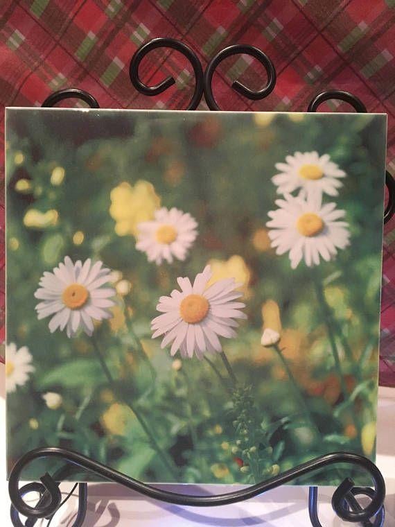 Ceramic Trivet Ceramic Tile Hot Plate Cutting Board Tempered - Ceramic tile cutting boards