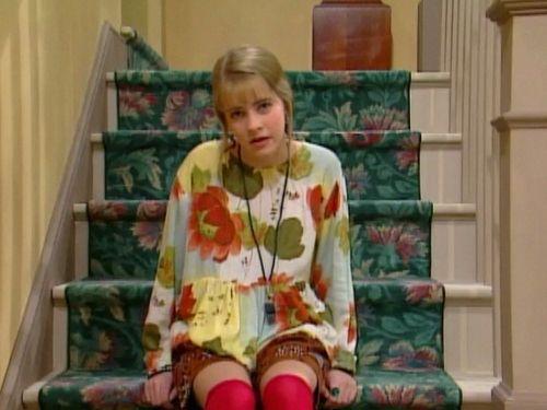 Clarissa me explicó todo.