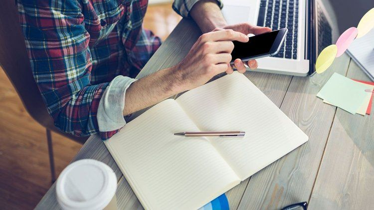 Usher in an 'Entrepreneur Mindset' With These 6 Apps