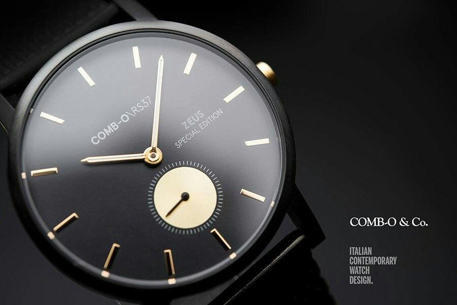 Design watch COMB-O design #design#dresshim#cool#watch#watchdesign#watches#black#dark#darkstyle#special