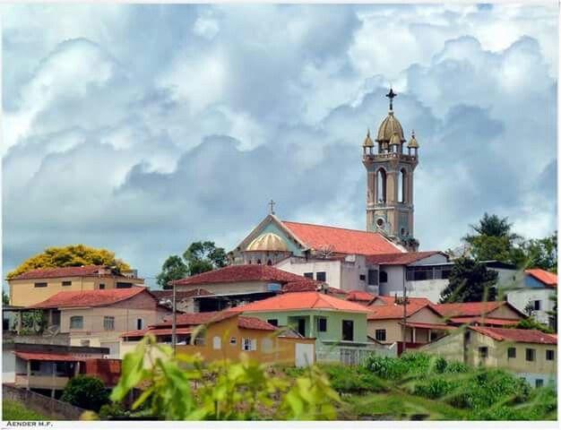 São Francisco de Paula/MG/Brasil