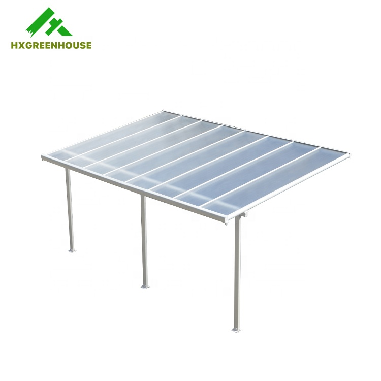 Awning Parts Canopy Flat Roof Panels Frame Polycarbonate Pergola Attached House Lowes Metal Carports Single Canti In 2020 Roof Panels Cantilever Carport Metal Carports
