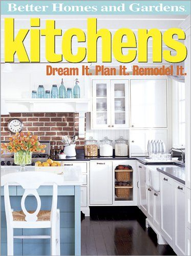 Better Homes And Gardens Kitchens Dream It Plan It Remodel It Better Homes  Gardens Do It Yourself U003eu003eu003e Check Out The Image By Visiting The Link.