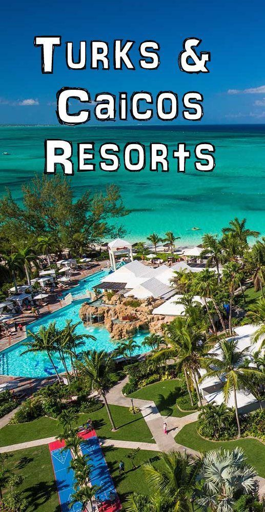 Must-Visit Turks And Caicos All Inclusive Resorts