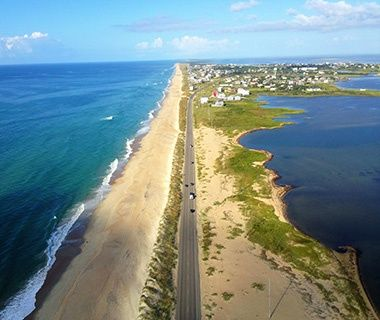 Outer Banks Scenic Byway North Carolina Scenic Byway Scenic Outer Banks North Carolina