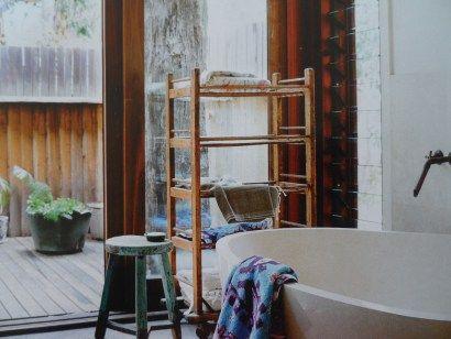 Méchant Studio Blog: Eco Straw Bale house in Melbourne