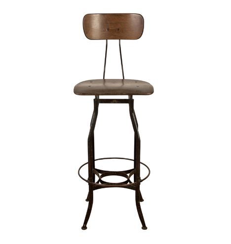 Toledo drafting stool - want this for my drafting table; but want to find a more affordable one
