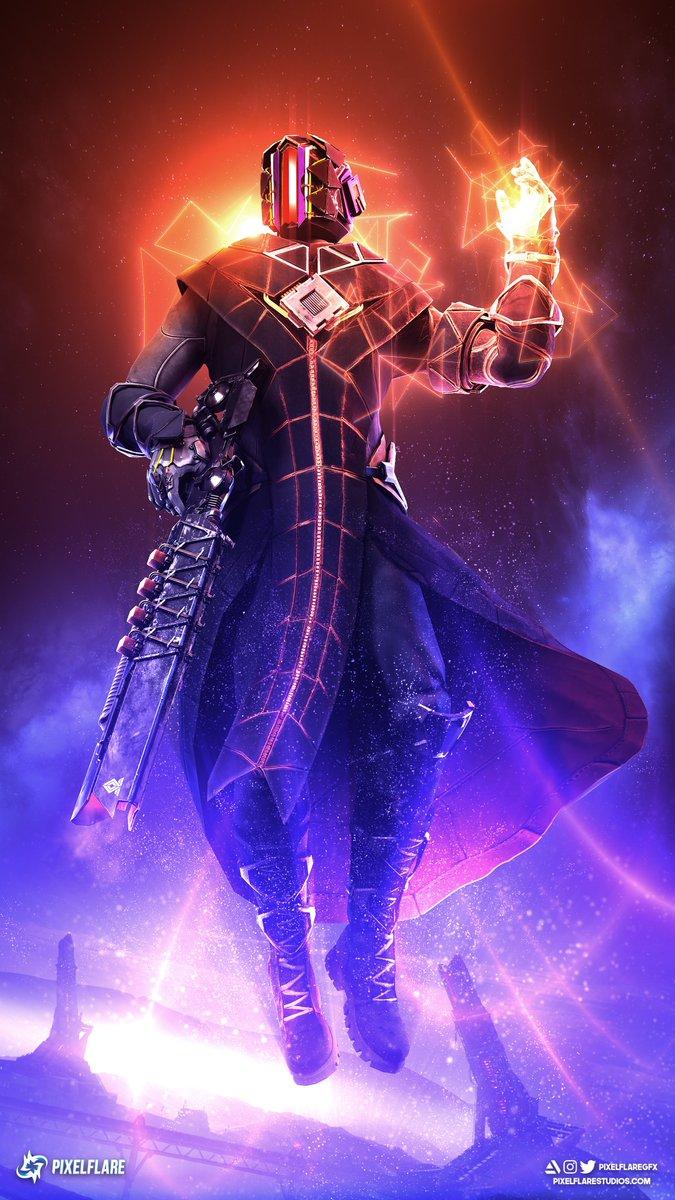 Pin By Ex Prime On Destiny Destiny Warlock Destiny Backgrounds Destiny Game