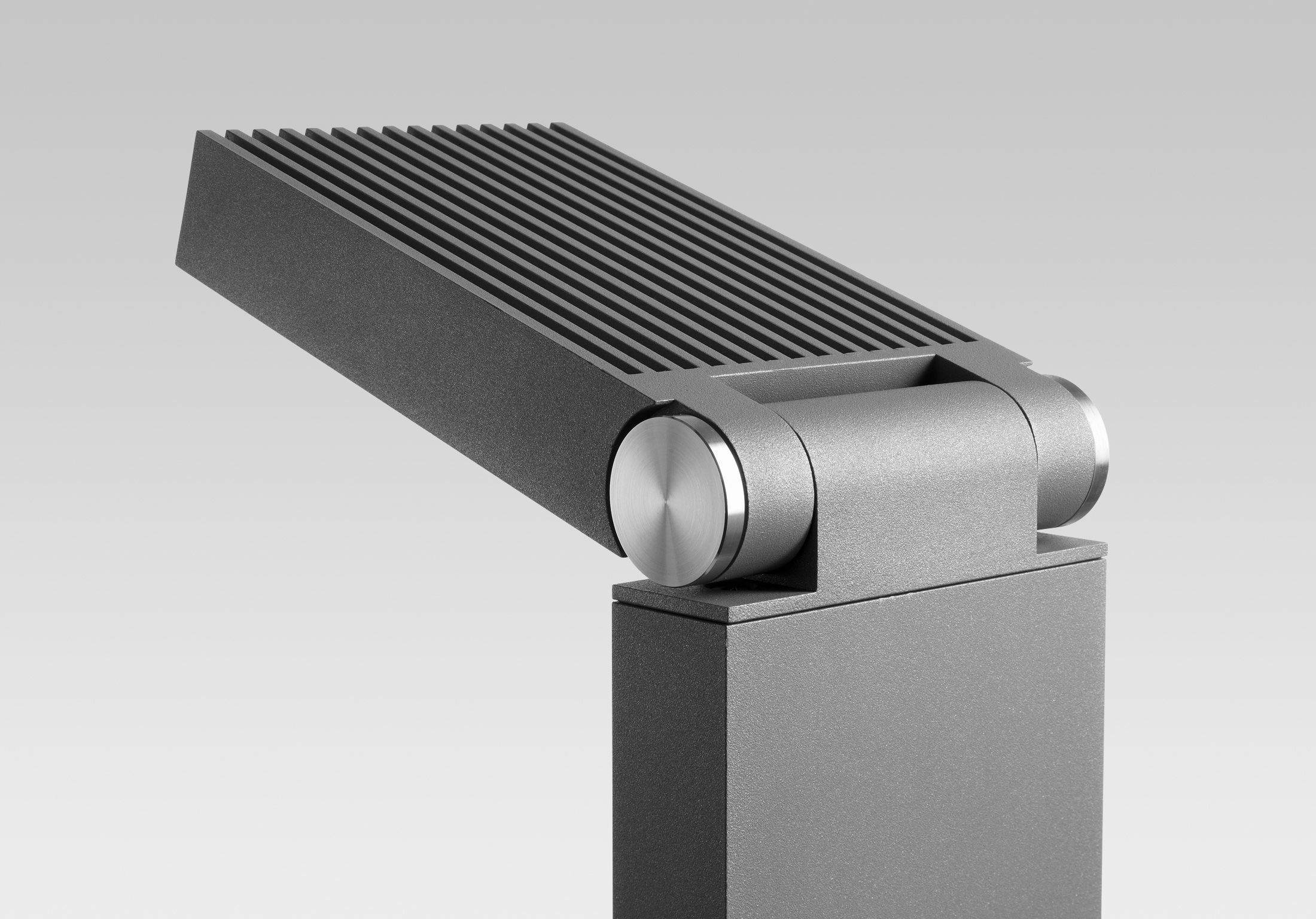 Products We Like Lamp Lighting Metal Aluminium Cooling Joint At Streamcut Organic Design Industrial Design Id Design