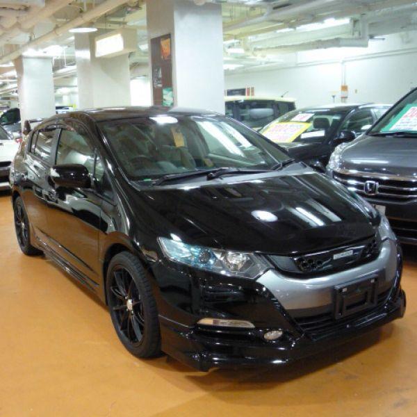 2009 Honda Insight Mugen