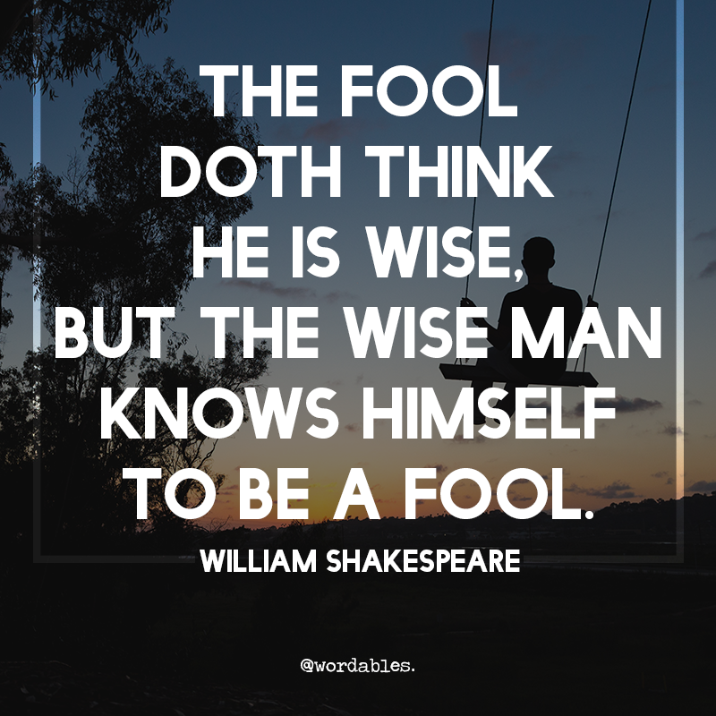 13 Great Writers Show Us What True Wisdom Really Is ...