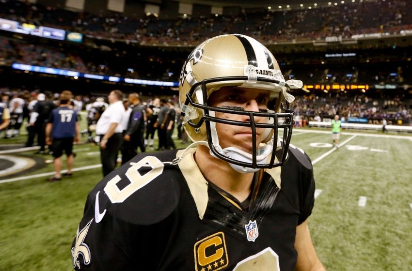 2015 NFL Draft: Who Do Saints Target To Replace Drew Brees?