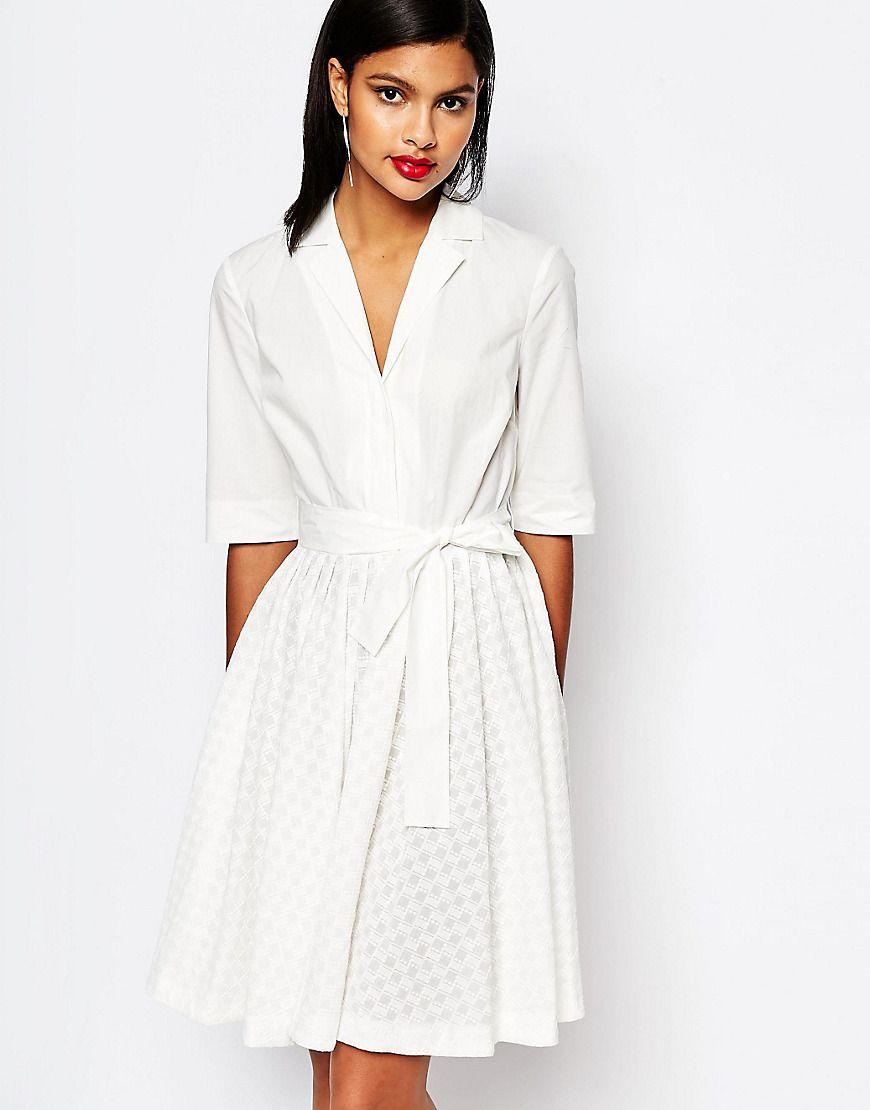 French connection tahiti maxi dress
