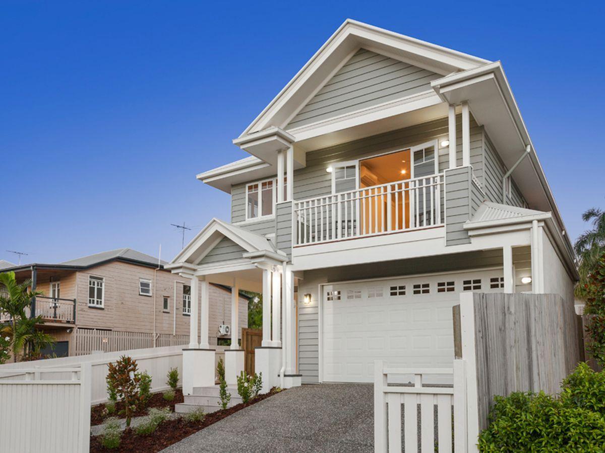 Ben Thomas Architects - Morningside, Brisbane