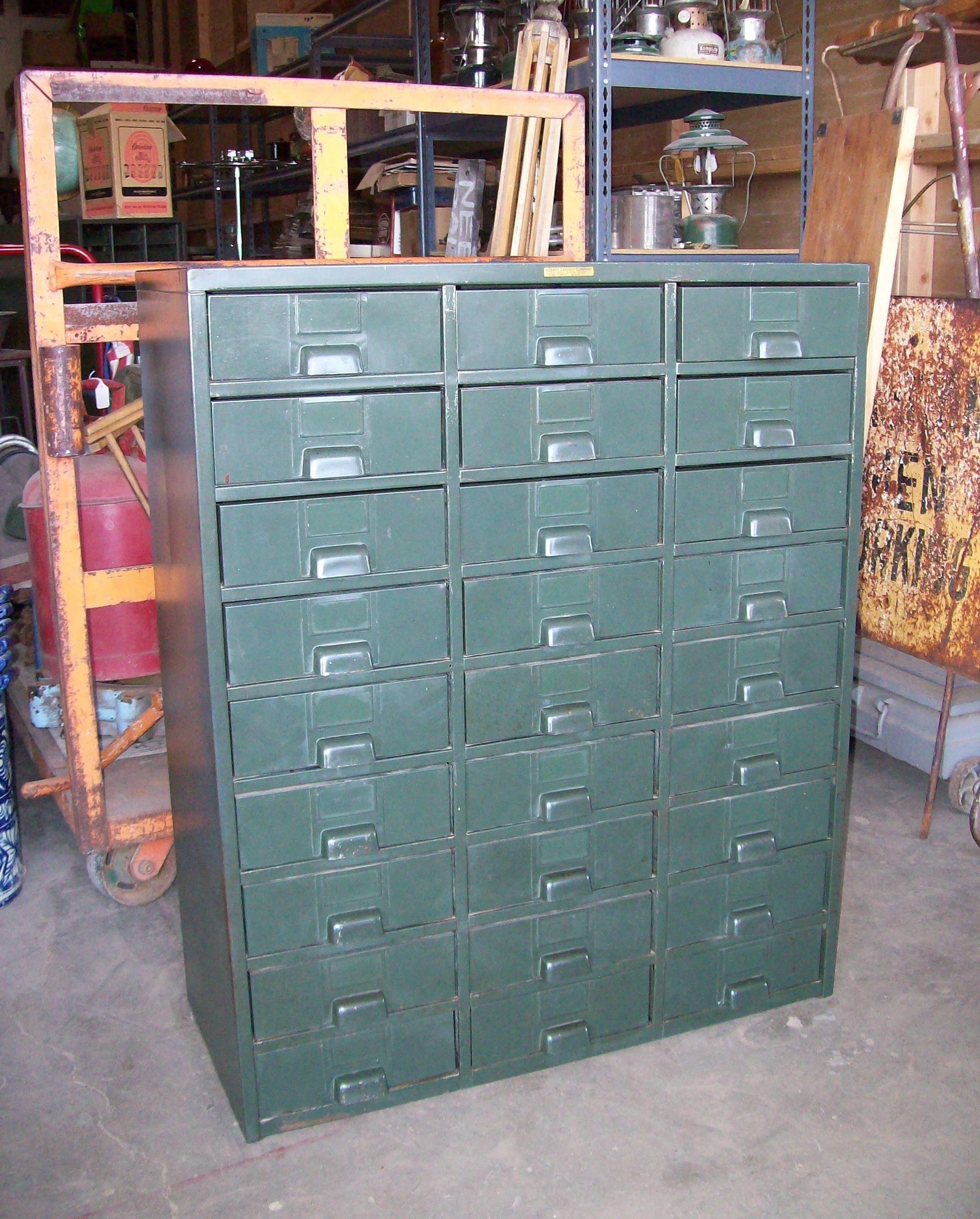 Hobart Storage Cabinet #industrial #architectural #salvage ...