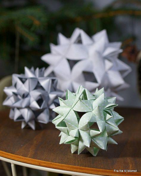 pin von coco hightower auf basteln papier basteln mit papier und weihnachten. Black Bedroom Furniture Sets. Home Design Ideas