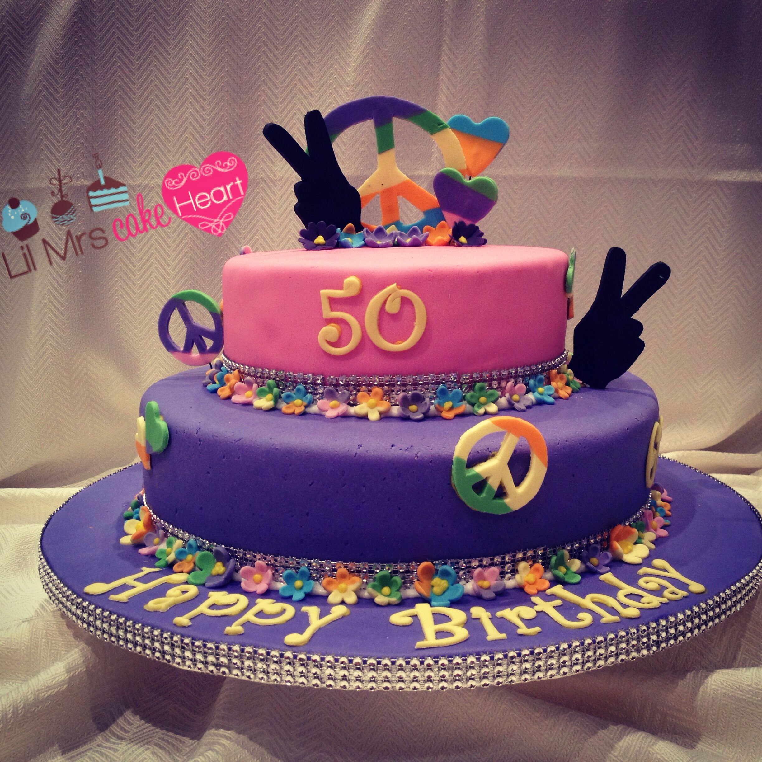 Pin By Jenni Scarbrough On Cakes Pinterest 60th Birthday Cakes