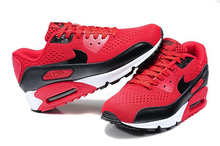 Nike Air Max 90 Zapatos De Las Mujeres 7