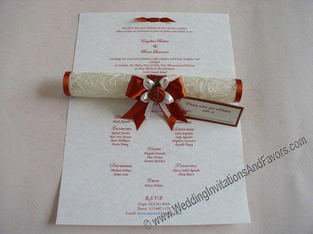Wedding Invitations Philippines Free Download Invitation