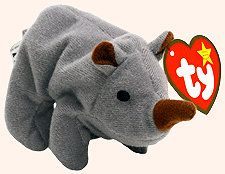 1c2c16f6773 Spike the Rhinoceros