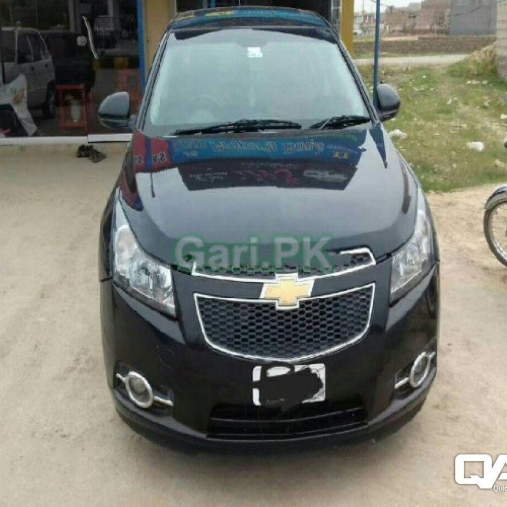 Chevrolet Cruze 2010 For Sale In Rawalpindi Rawalpindi Buy