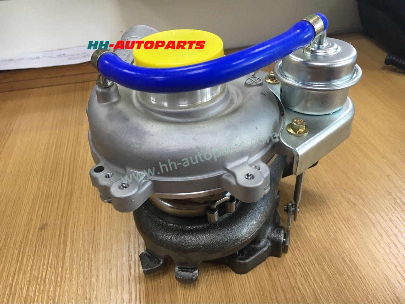 Turbocharger for Turbocharger full turbo CT16 17201-30080