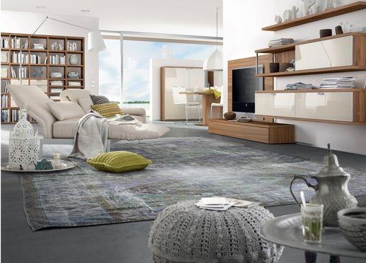 Hochwertige Wohnzimmermöbel ~ Tameta hülsta.de möbelzeugs pinterest