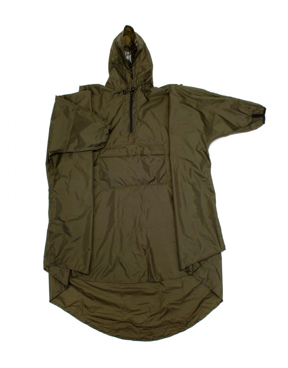 Snugpak Poncho Waterproof Poncho Tactical Clothing Outdoor Outfit