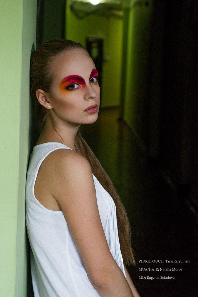5e709b88d5 PH/RETOUCH: Taras Grebinets MUA/HAIR: Natalia Moroz MD: Olya Samokhina