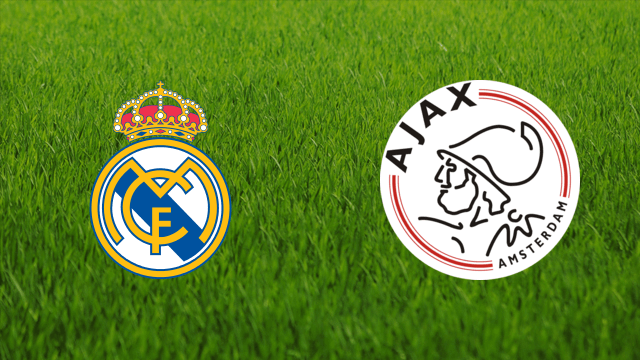 Real Madrid Vs Ajax Score Prediction Team Lineups Live Stream
