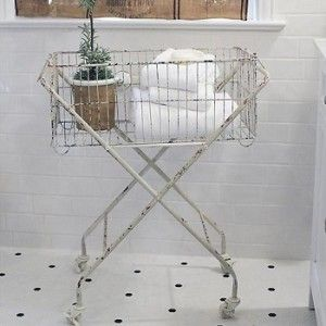 metal basket with wheels wire laundry basket on wheels rolling laundry cart