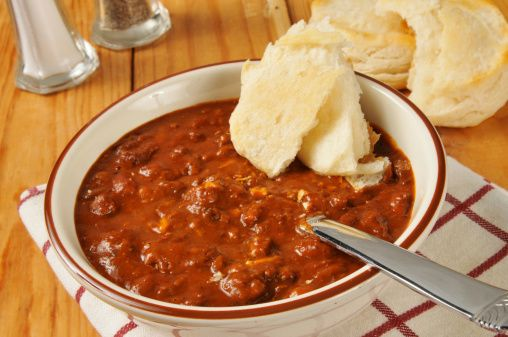 Chilli Con Carne | Free Pressure Cooker Recipe (the ...