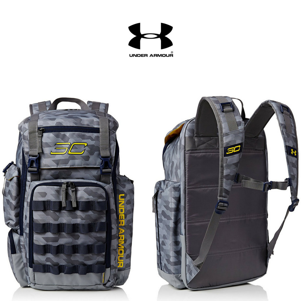 Under Armour - SC30 Backpack  66fb21ebb786e