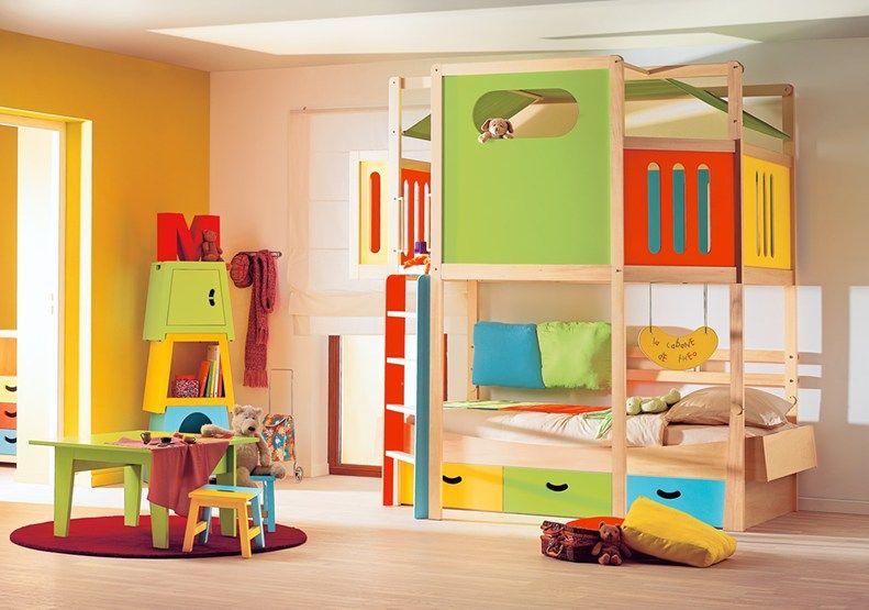 gautier calico bedroom made in france. Black Bedroom Furniture Sets. Home Design Ideas