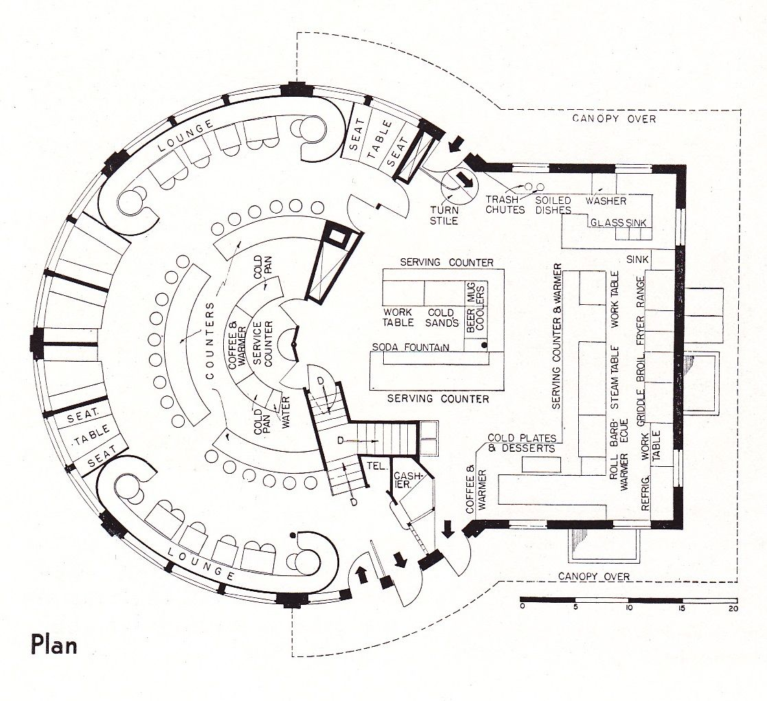 The House History Man July 2013 Restaurant Floor Plan Restaurant Plan Restaurant Layout