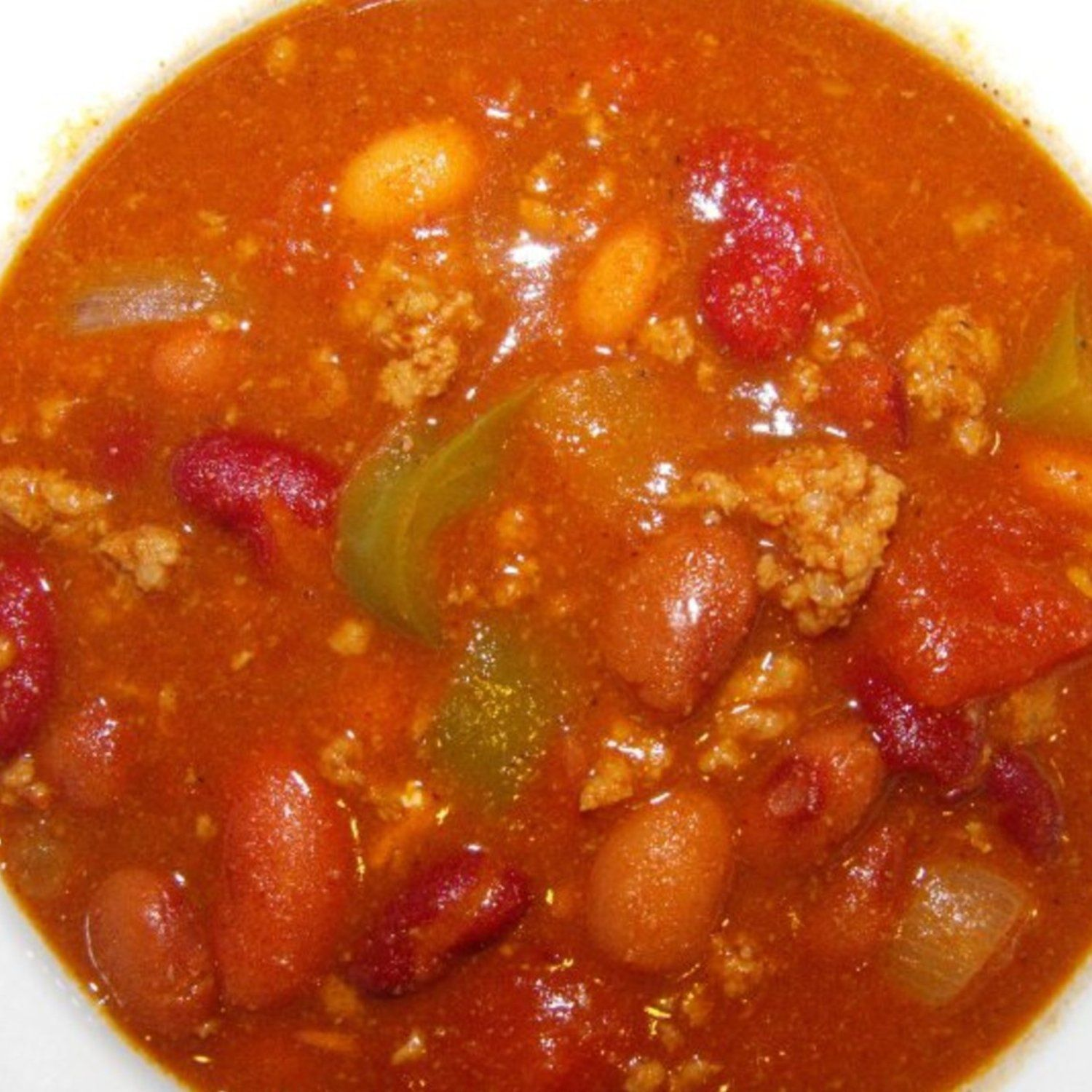 State Champion Chili made easy Recipe | Just A Pinch Recipes