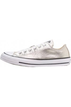 7d2a2eff468c Dames sneakers - Converse CHUCK TAYLOR ALL STAR Sneakers laag light  gold white black