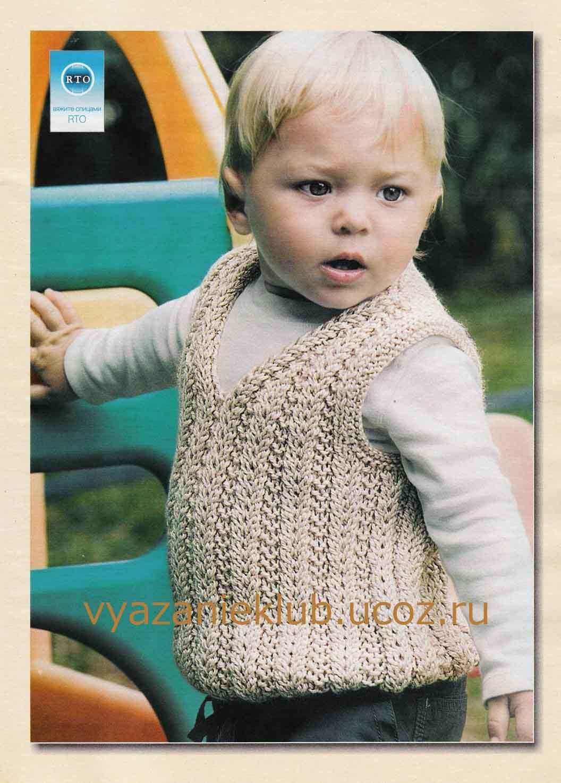 Страна мам вязание для детей 3 лет