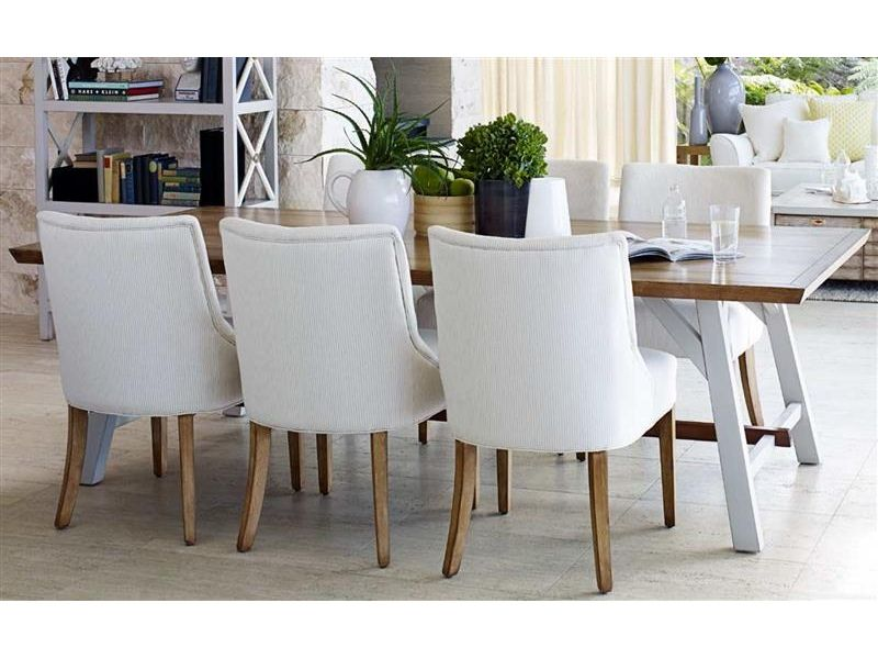 Montigny Deauville Dining Table David Jones Kitchen Living Coastal Style Chairs