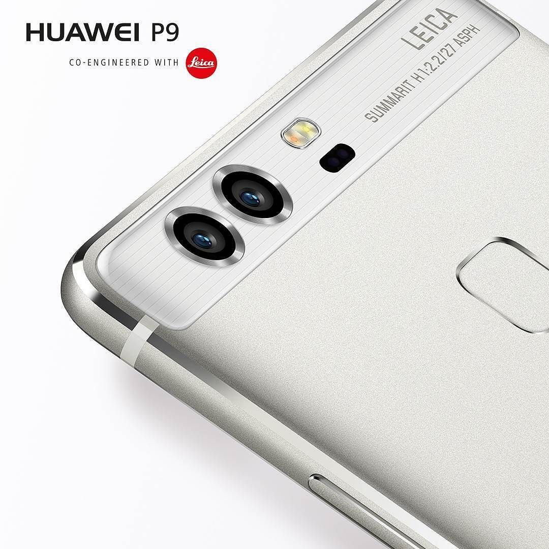 Introducing the dual-lens Huawei P9 co-engineered with @Leica_Camera. What is the next picture you take? #OO #HuaweiP9 #Leica #photography #hdr #justgoshoot See the link in our bio for more information. by Huawei on Instagram https://goo.gl/9JYXYP