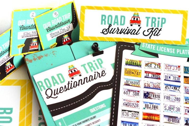 The Road Trip Date is part of Road trip entertainment, Road trip, Road trip games, Trip, Long road trip, Road trippin - Have a long road trip coming up  Check out this FUN date that you can do while on the road! Games, snacks, and a countdown will make the hours fly by!