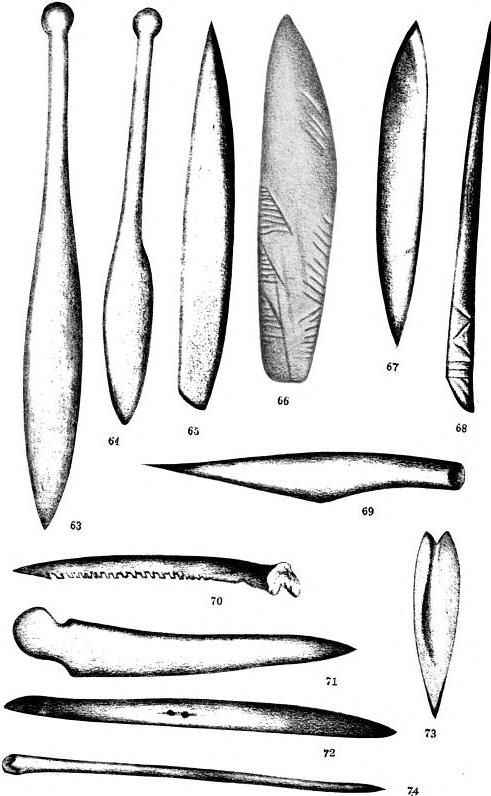 From the book 'Wampum and Shell Articles Used by the New