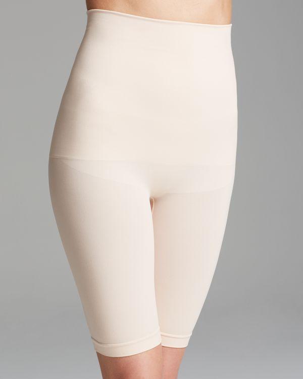 17e3d9388e946 Yummie by Heather Thomson Shorts - Cleo High Waist  YT5-049 ...