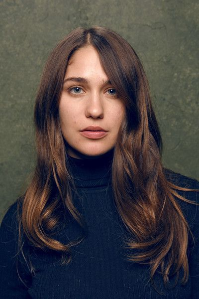 Lola Kirke Photos - Sundance Film Festival Portraits: Day 2 - Zimbio
