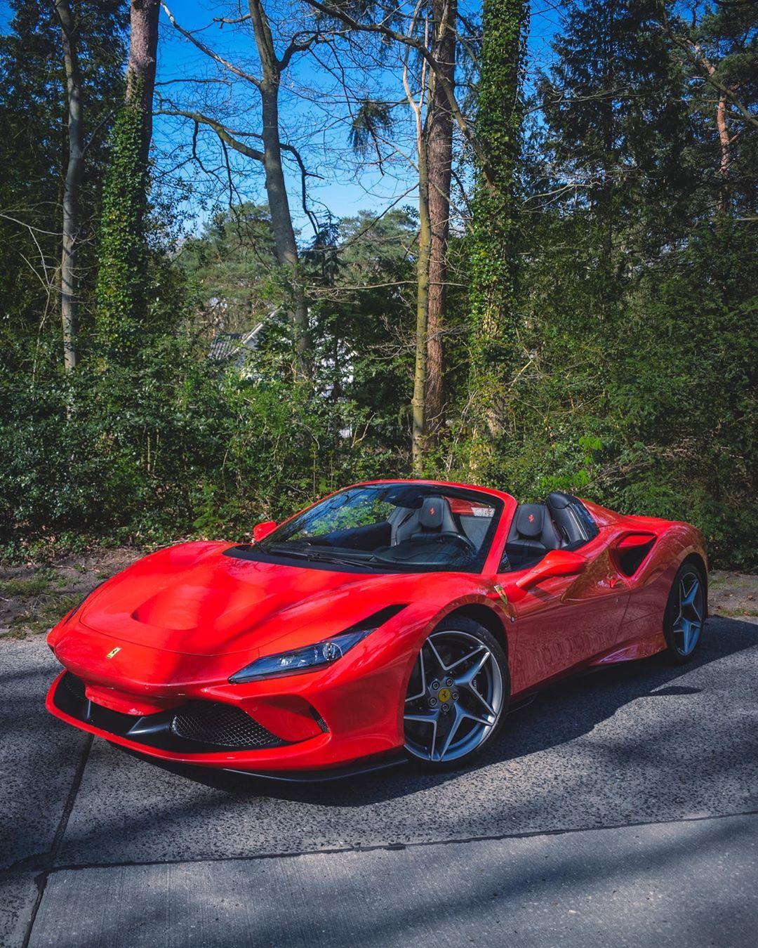 Errari F8 Spider: Pin στον πίνακα Ferrari