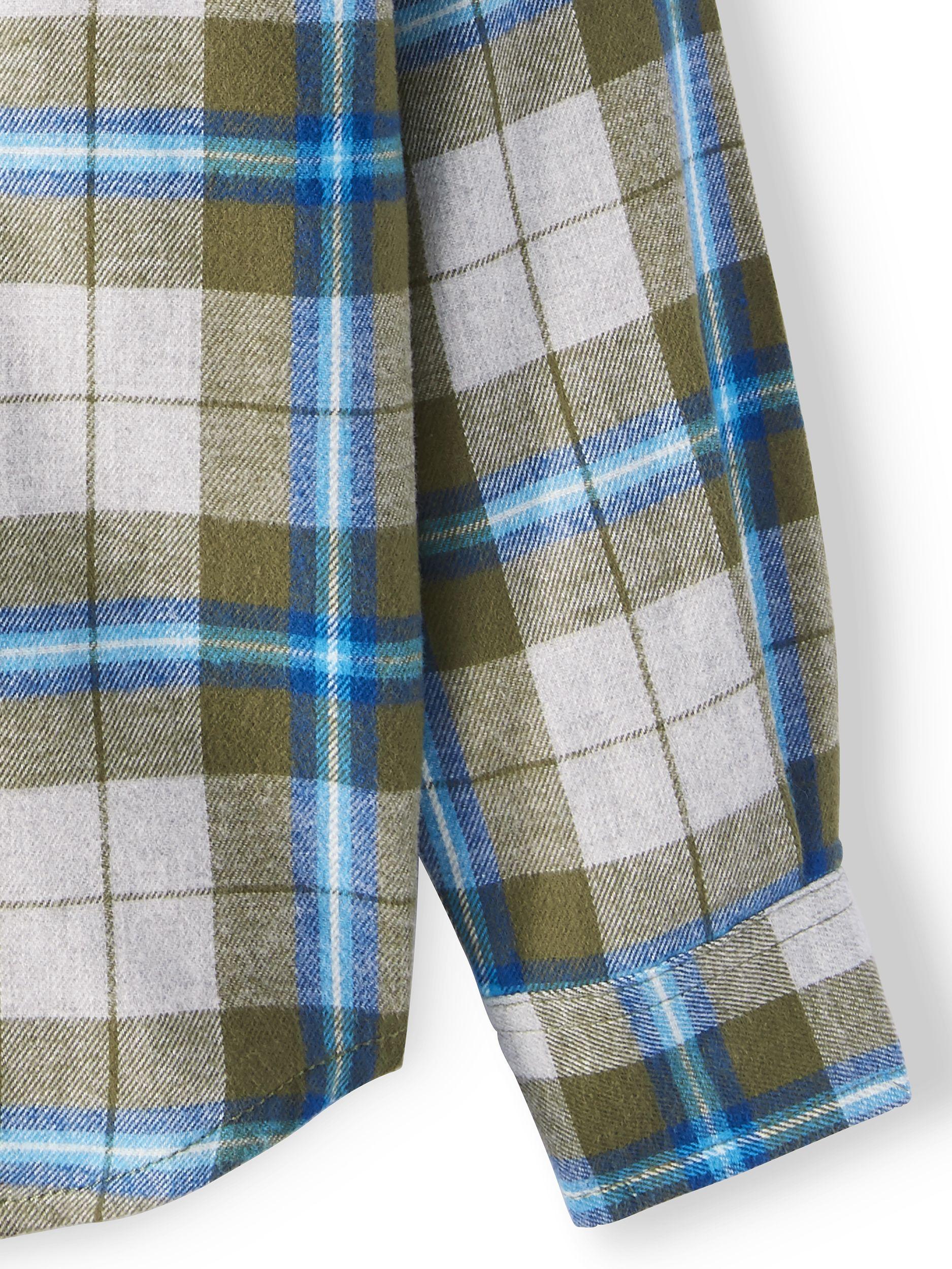 df8934e87 Wonder Nation Boys Long Sleeve Flannel Shirt#Long, #Boys, #Nation ...