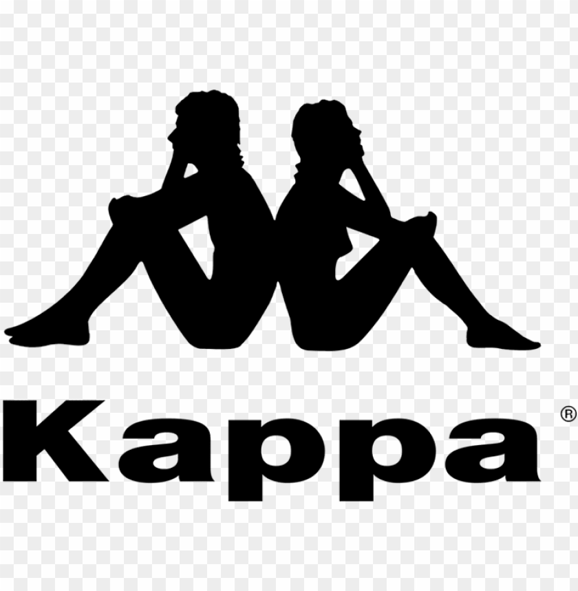 Kappa Logo Png Image With Transparent Background Png Free Png Images Kappa Logo Design Logos
